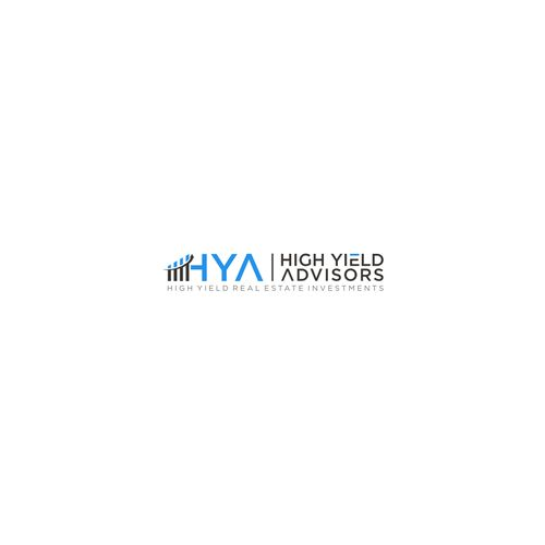 High Yield Advisors - Create a brand identity for Real Estate Investments Company We are a real estate company providing high yield investment properties to clients. We provide a complete service fro...
