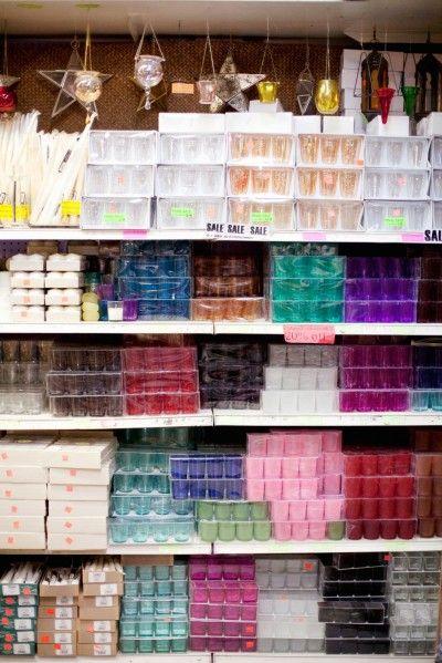 DIY Queen Erica Domesek U2014 Favorite NYC Stores
