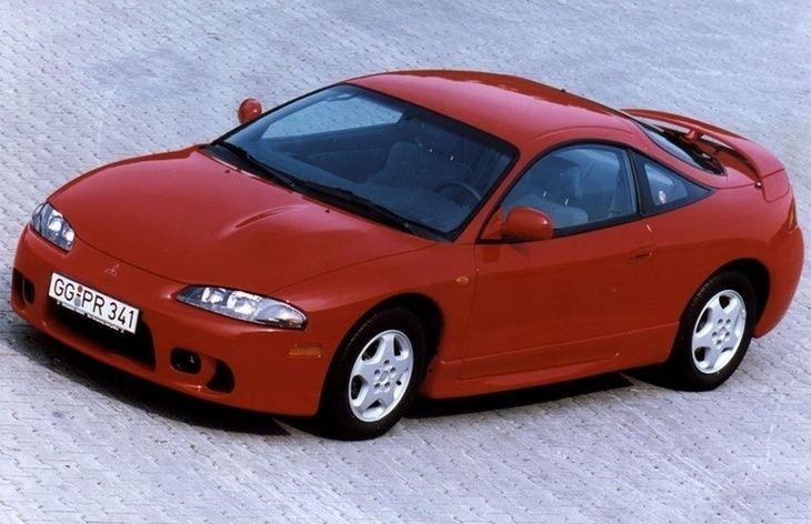 Mitsubishi Eclipse Service Repair Manual Free Download Car Manuals Club Mitsubishi Eclipse Mitsubishi Repair Manuals