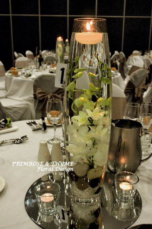 Best wedding reception flowers images on pinterest