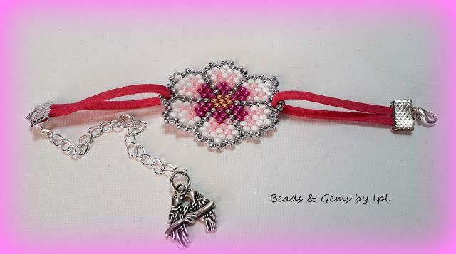 BEADS and GEMS by LPL