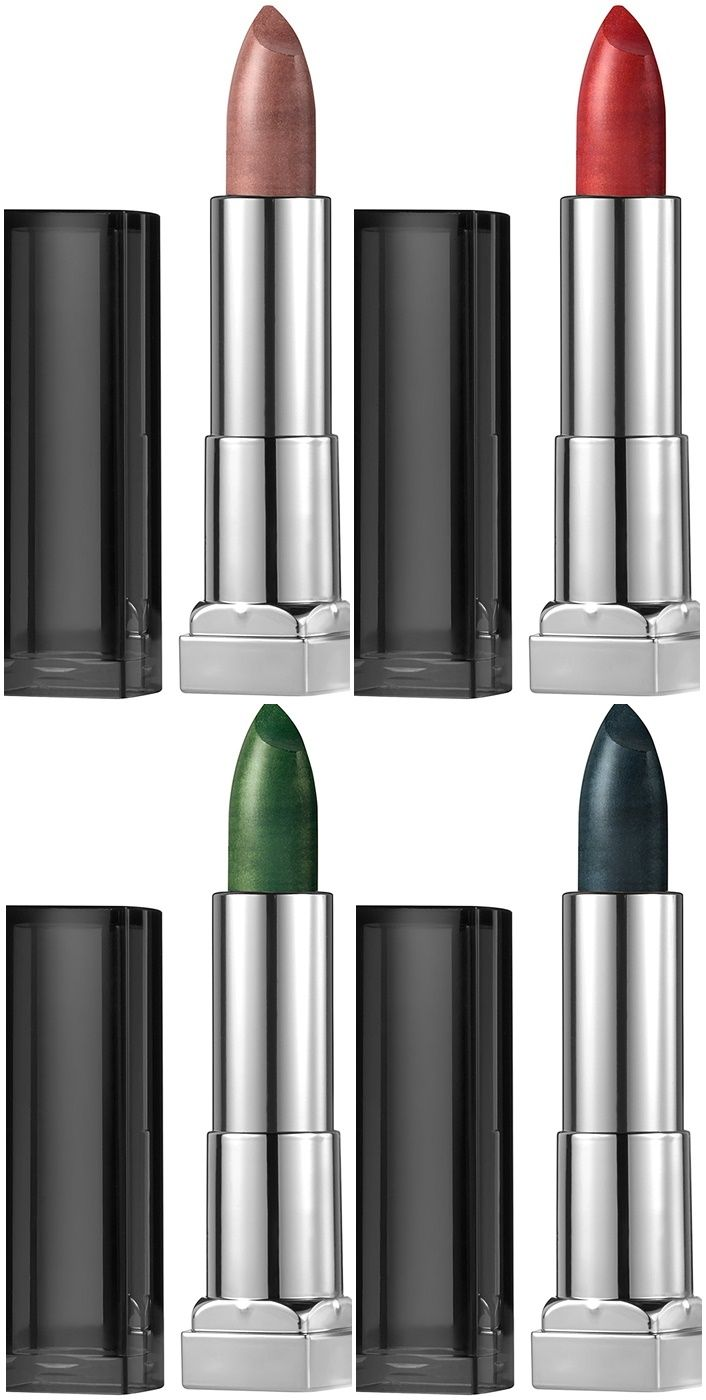 Maybelline Color Show Nail Art Masterclass: 1392 Best Images About Great Lip Colors On Pinterest