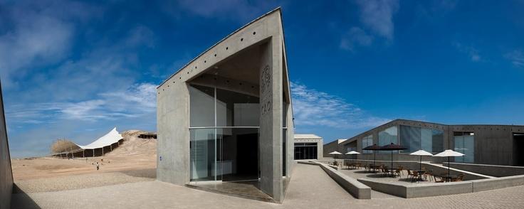 Bitácora | arquitectura peruana: Primeros Puestos por Categorías Macro Regiones y Regional Lima. XIV Bienal de Arquitectura Peruana 2010. (Parte II)