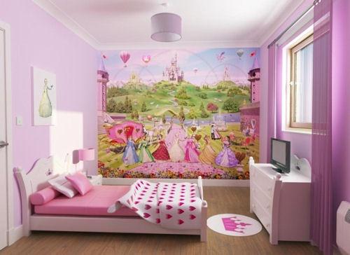 37 best Little Girls Room Decor images on Pinterest   Girls bedroom ...
