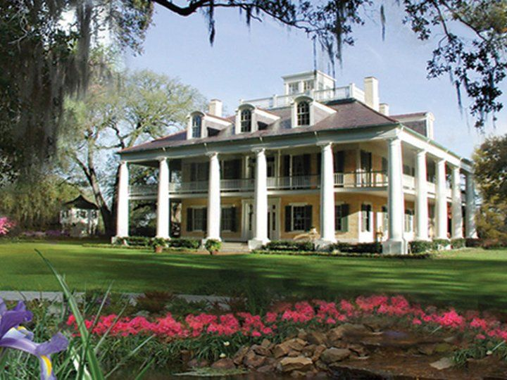 69 best images about louisiana plantation houses on for Southern homes louisiana