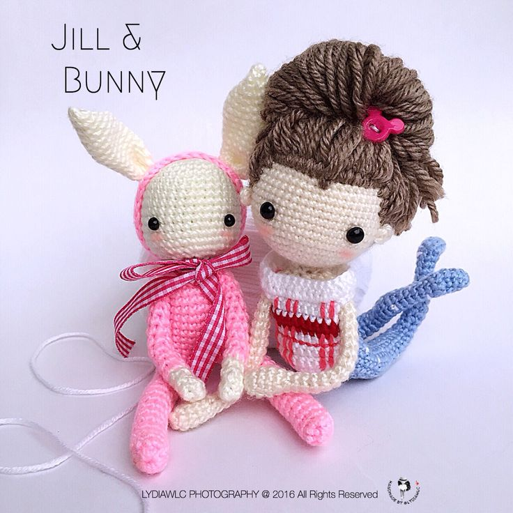 17 Best images about Lydiawlc Crochet Doll (LCD) on ...