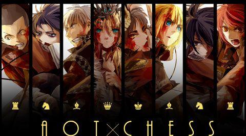 Chess (Attack on Titan)