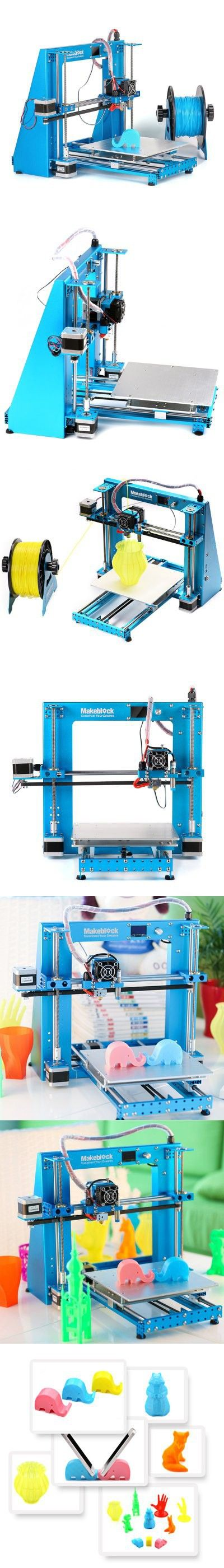 3D Printer & Supplies | Makeblock mElephant 3D Printer Electronic Module