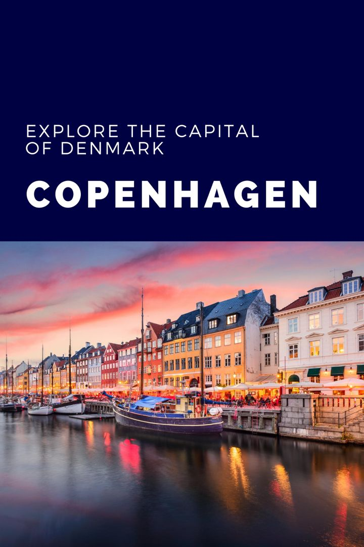 Beyond Norway The Best Of Copenhagen I 2020