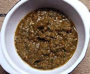 Le Chef Pierre D'Iberville: Sauce jerk (Cuisine jamaïcaine)