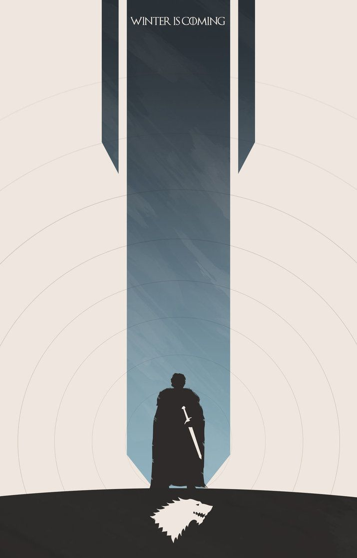 The King in the North by Noble--6 on DeviantArt