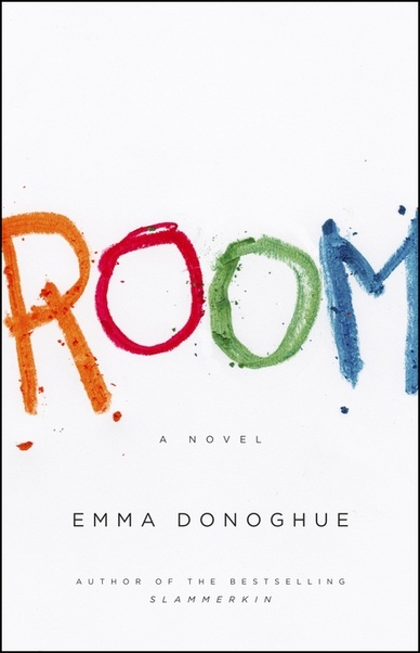 Room- Emma Donoghue: my new fave