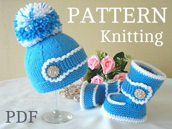Hey, I found this really awesome Etsy listing at https://www.etsy.com/listing/229060804/p-a-t-t-e-r-n-knitting-baby-set-baby