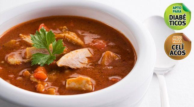 Pollo a la portuguesa - Suat .:. Emergencia M�vil