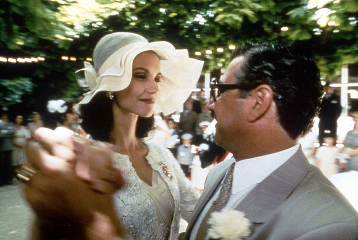 Les Miserables - Claude Lelouch - 1995 - Alessandra Martinez - Plage de l'Isle Adam