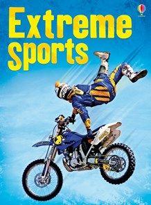 Usborne Beginners Plus: Extreme Sports