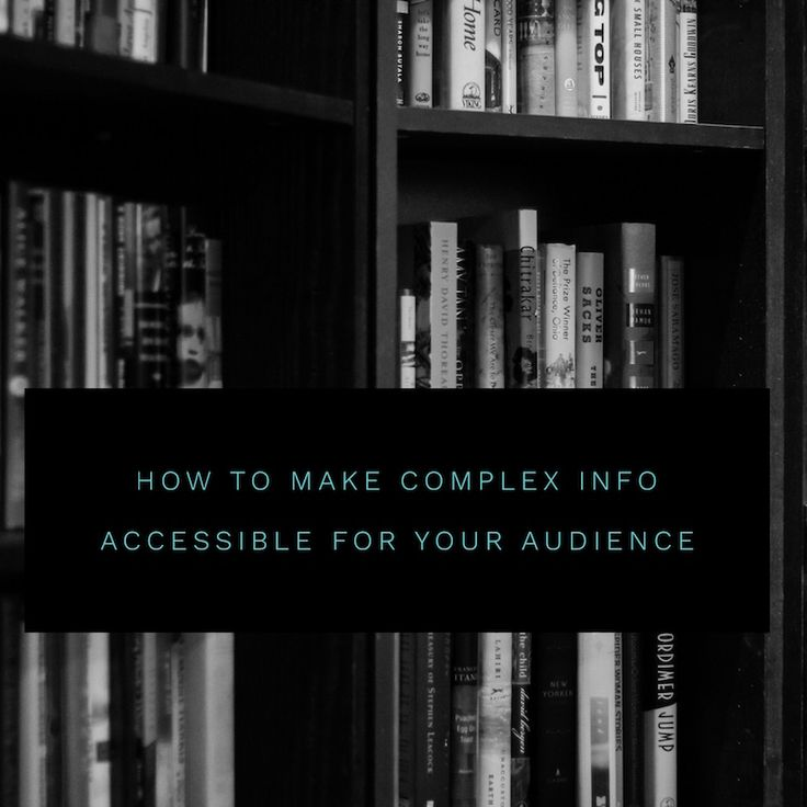 """If you can't explain it simply, you don't know it well enough."" –Albert Einstein One of the biggest challenges speakers and writers face, especially those who are experts in their field, is how to make complex information accessible and relatable to the audience. Whenever I address this topic with my clients, the immediate push-back I …"
