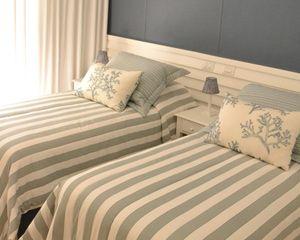 Bedroom/Quarto/Casa de Praia/Eliane Sampaio Interiores