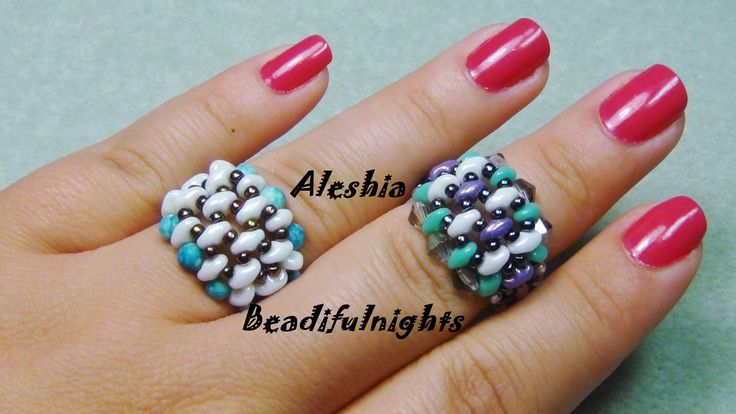 Friend me on facebook and show me what you have made: https://www.facebook.com/aleshia.beadifulnights#!/aleshia.beadifulnights Materials needed: 3ft. of 6lb....