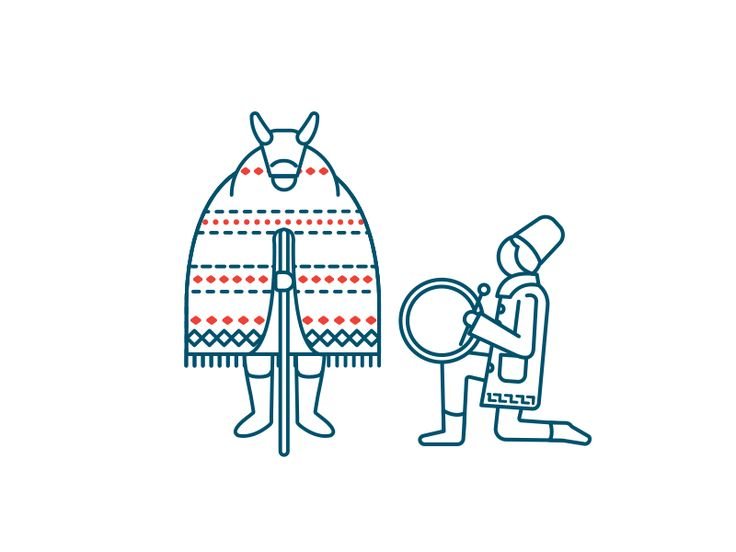 Goat   drummer