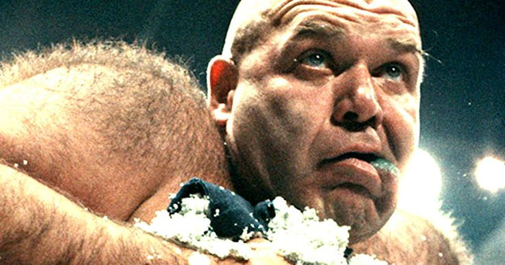 WWE Wrestler George 'The Animal' Steele Passes Away at 79 -- WWE Hall of Fame icon George The Animal Steele died last night in Florida due to kidney failure. -- http://movieweb.com/george-animal-steele-dead-rip-79/