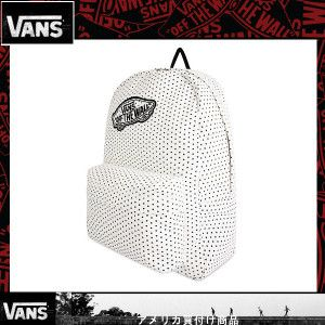 VANS REALM BACKPACK VN-0NZ02VZ REALM BACKPACK [californiastyle_van-508] - $39.99 : Vans Shop, Vans Shop in California