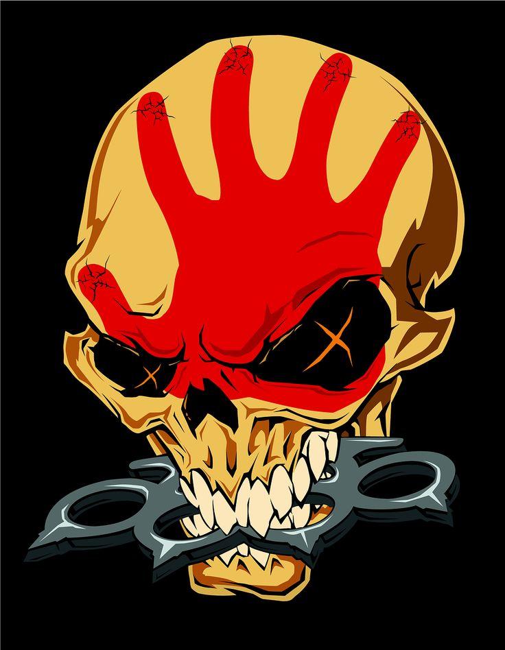 Five Finger Death Punch Fan Site