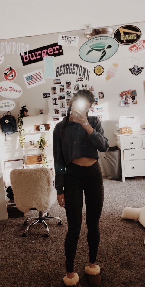 Vsco Lexythompson Comfy Outfits Lazy Outfits Trendy