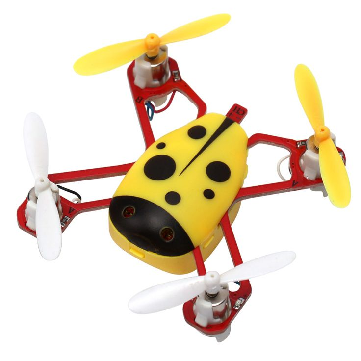 Cheer X1 Mini Drone   Tag a friend who would love this!   FREE Shipping Worldwide   Get it here ---> https://zagasgadgets.com/cheer-x1-popular-mini-drone-flying-ladybird-rc-quadcopter-2-4g-4ch-remote-control-quadcopter-nano-helicopter-stunt-drone-toys/