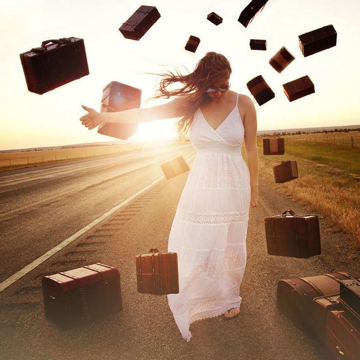 Runaway Bride by Jenna Martin on 500px