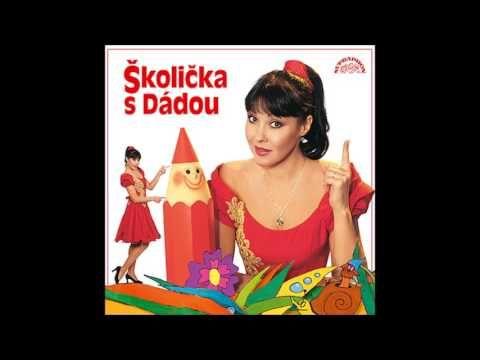 Dáda Patrasová - Ly (taky jsou písně s My, Py, Vy)