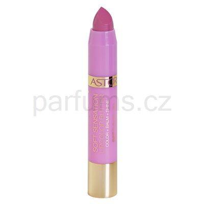 Astor Soft Sensation Lipcolor Butter hydratační rtěnka | parfums.cz