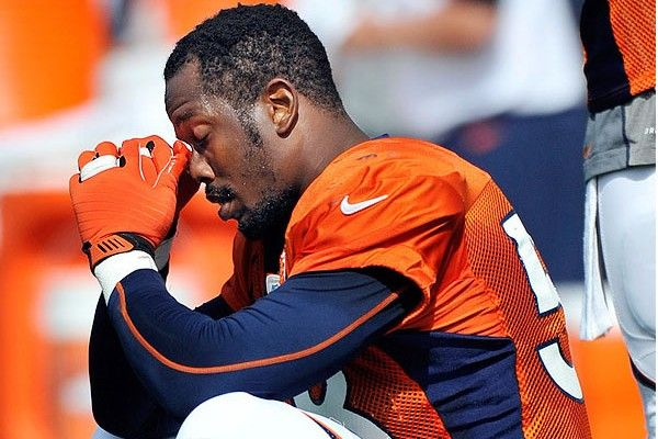Bronocs Linebacker Von Miller suspended six games for substance abuse. No pay or play for this star linebacker beginning August 30. Read more here.   #NFL #News #VonMiller #Suspension #Football