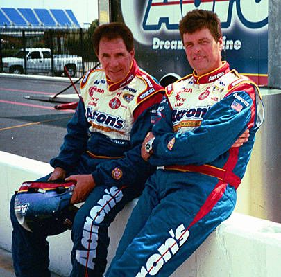 a biography of darrel waltrip a nascar racer Danica patrick net worth: danica patrick is a wisconsin  danica patrick is a wisconsin-born auto racer who has  in 2012, she competed in the nascar.