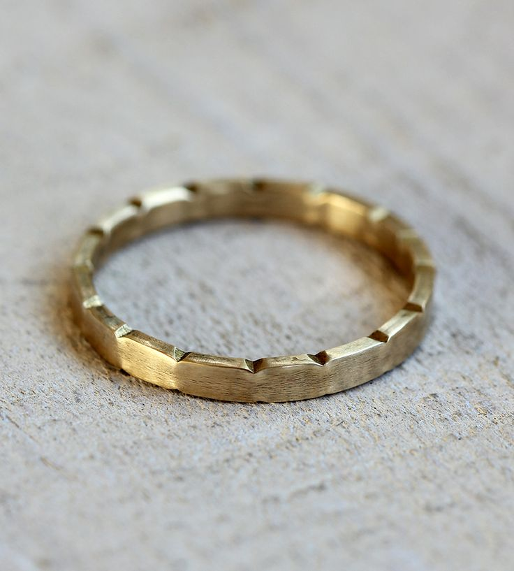 Delicate Rings Gold