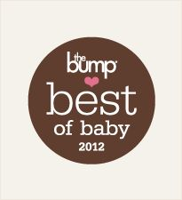 The Bump Best of Baby Awards - Best Baby Products