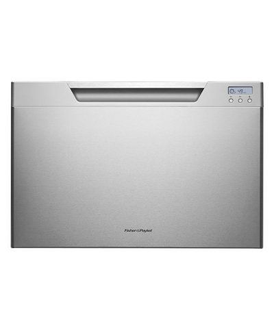 """Fisher Paykel DD24SCX7 DishDrawer 24"""" Stainless Steel Semi-Integrated Dishwasher - Energy Star"""