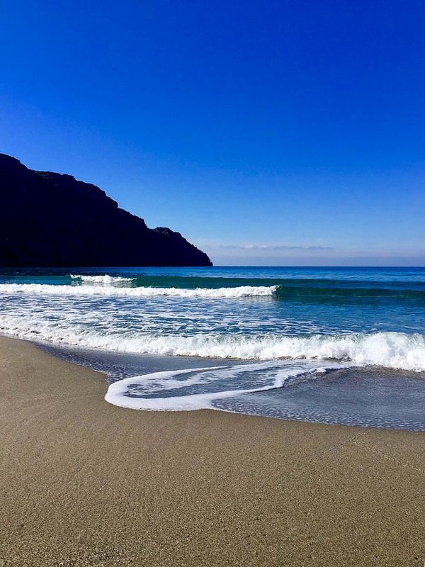 Today at the Beach: Follow the Blue... Because Life is sweeter in the South!! - Plakiassuites Rethymno Crete