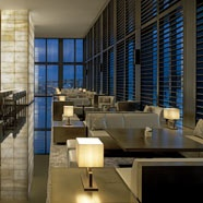 Armani Hotel Milan. mind blown