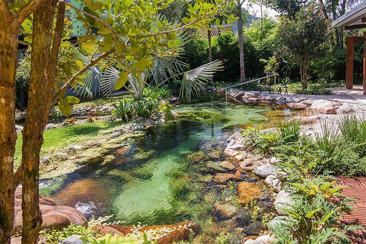 10 piscinas naturais incríveis! - limaonagua