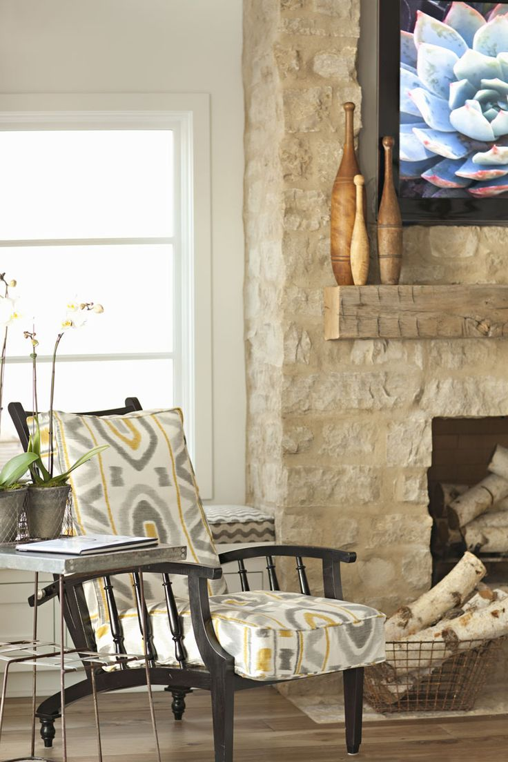 94 besten Fireplaces Bilder auf Pinterest   Kamine, Holzhütten und ...