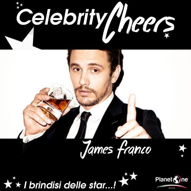 I distillati sono un ingrediente solido e forte alla base di tanti cocktail gustosi proprio come James Franco, attore e regista indipendente, un tipo tosto che sa intrattenere il pubblico emozionando.