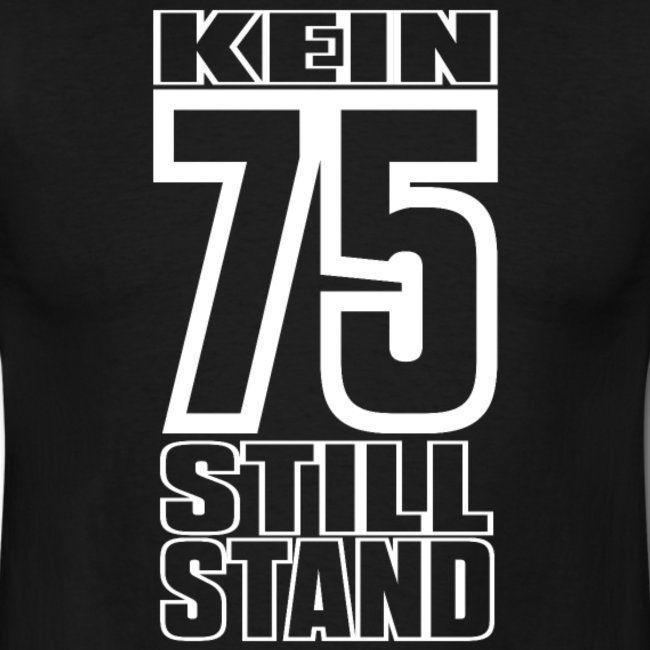 Geburtstagssprüche Zum 75sten