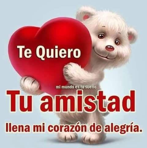 17 Best images about Frases Sobre La Amistad on Pinterest ...