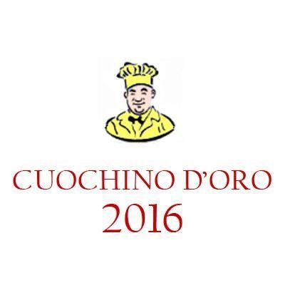 Bando con Regolamento Trofeo Cuochino d'Oro 2016