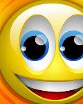 Big Happy Face smiley (Happy Emoticons)