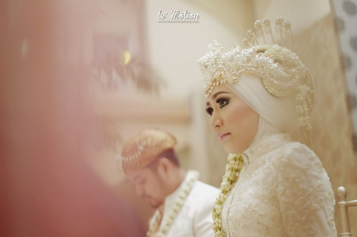 Le Motion Photo: NOVA & RIDWAN WEDDING