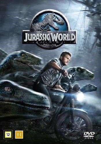 Jurassic World [Videoupptagning] ... Det har gått tjugotvå år sedan John Hammonds dröm om en nöjespark med levande dinosaurier och äntligen har den förverkligats. Arbetet med genetiskt material har givit forskarna mer kunskap om de förhistoriska jättedjuren än de kunnat drömma om. Nu har de förstått så mycket om utvecklingen att de törs undersöka hur den skulle fortsatt om inte en meteorit satt punkt för dinosauriernas välde. #film #dvd