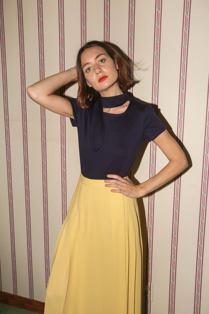 Modern vintage boutique reviews - Maryam Nassir Zadeh S Relaxed And Modern Take On Footwear Continues Into Her Line Of Clothing
