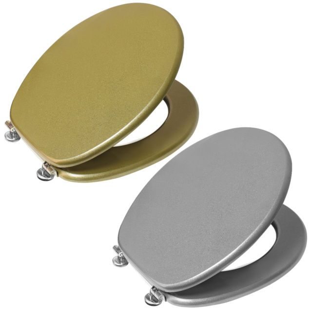 gold foil toilet seat. Gold  Silver Stellar Toilet Seats Showerdrape Best 25 toilet seats ideas on Pinterest Black and silver